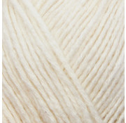 Yarn and Colors Yarn and Colors Charming 02 Cream