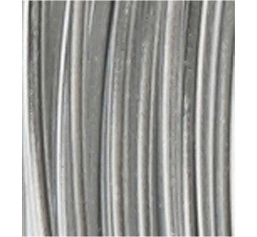 Aluminium draad 2mm - 10m