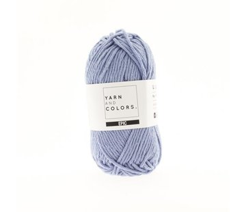 Yarn and Colors Yarn and Colors Epic 62 Larimar