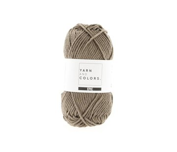 Yarn and Colors Yarn and Colors Epic 06 Taupe