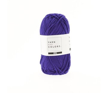 Yarn and Colors Yarn and Colors Epic 58 Amethyst