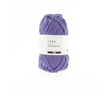 Yarn and Colors Yarn and Colors Epic 56 Lavender