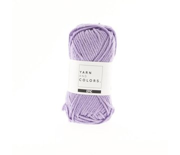 Yarn and Colors Yarn and Colors Epic 52 Orchid