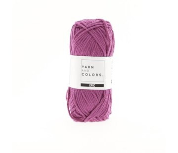 Yarn and Colors Yarn and Colors Epic 49 Fuchsia