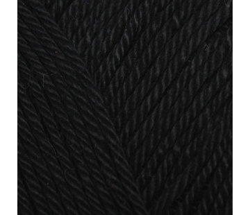 Yarn and Colors Yarn and Colors Must-have mini 100 Black