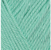 Yarn and Colors Yarn and Colors Must-have mini 75 Green Ice