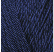 Yarn and Colors Yarn and Colors Must-have mini 60 Navy Blue