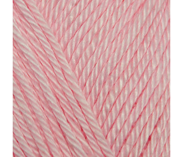 Yarn and Colors Yarn and Colors Must-have mini 46 Pastel Pink