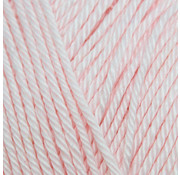 Yarn and Colors Yarn and Colors Must-have mini 44 Light pink