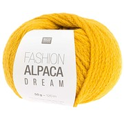 Rico Design Fashion Alpaca Dream 012
