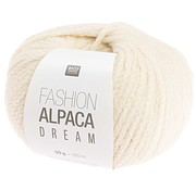 Rico Design Fashion Alpaca Dream 001