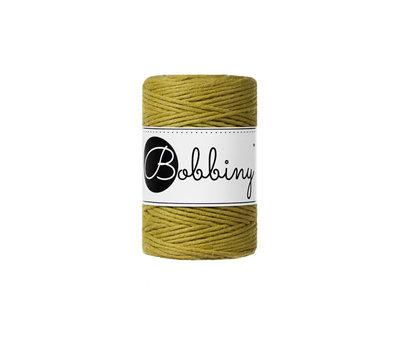 Bobbiny Bobbiny Macrame cord 1,5mm Kiwi