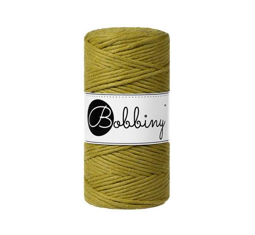 Bobbiny Bobbiny Macramé cord 3mm Kiwi