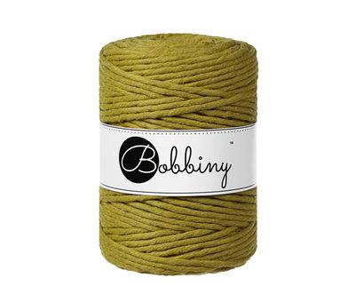 Bobbiny Bobbiny Macrame cord 5mm Kiwi