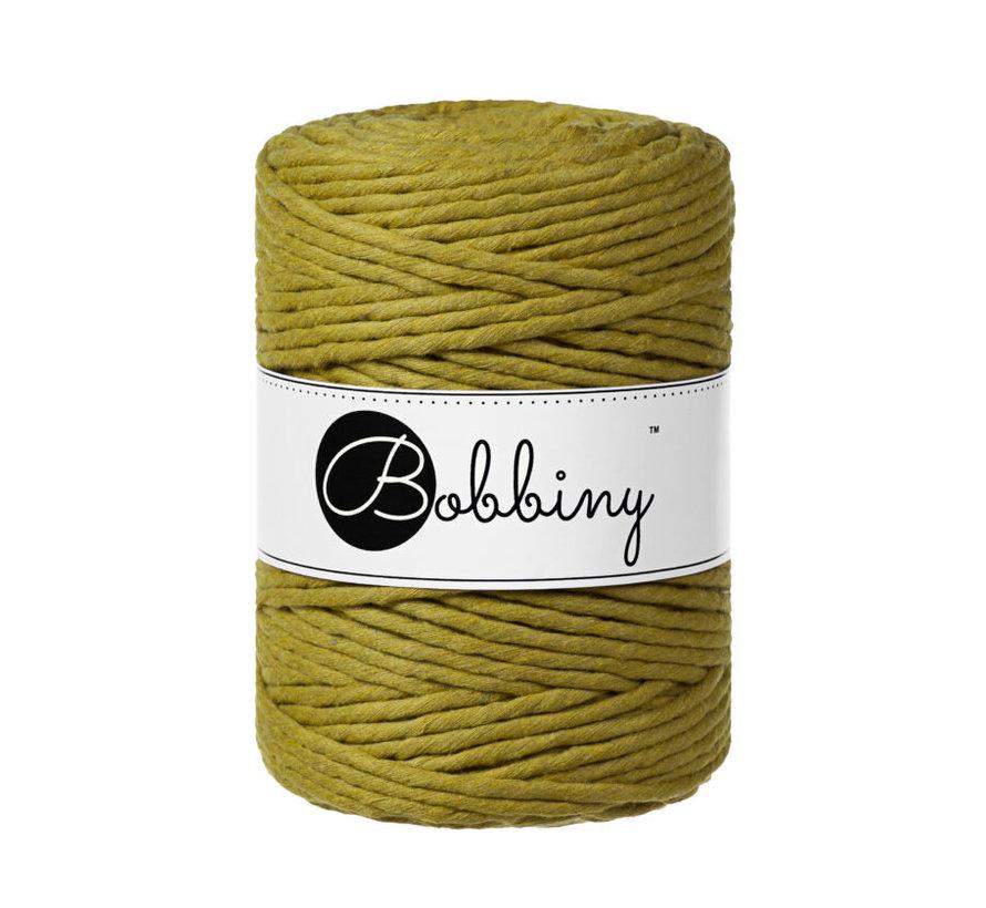 Bobbiny Macrame cord 5mm Kiwi