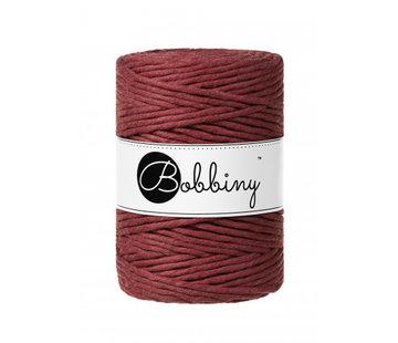 Bobbiny Bobbiny Macrame cord 5mm Wildrose