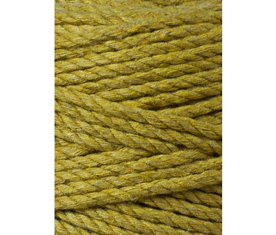 Bobbiny Bobbiny Macrame Triple Twist 3mm Kiwi