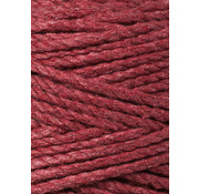 Bobbiny Bobbiny Macrame Triple Twist 3mm Wildrose