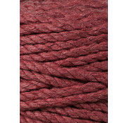 Bobbiny Bobbiny Macramé Triple Twist 5mm Wildrose