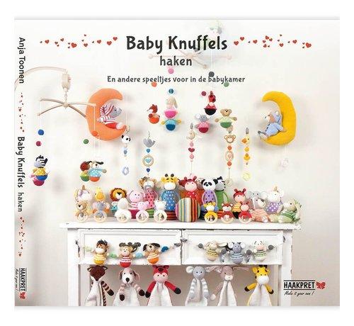 Uitgeverij Baby Knuffels Haken - Anja Toonen