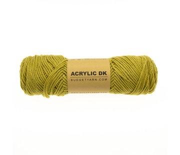 Budget Yarn Budget Yarn Acrylic DK 089 Gold
