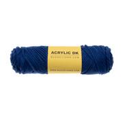 Budget Yarn Budget Yarn Acrylic DK 060 Navy Blue