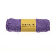 Budget Yarn Budget Yarn Acrylic DK 056 Lavender