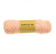 Budget Yarn Budget Yarn Acrylic DK 042 Peach