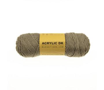 Budget Yarn Budget Yarn Acrylic DK 005 Clay