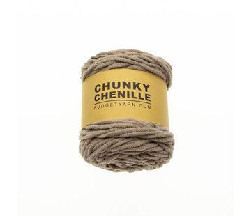 Budget Yarn Budget Yarn Chunky Chenille 005 Kleur: Clay