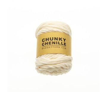 Budget Yarn Budget Yarn Chunky Chenille 002
