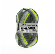 Lang Yarns Super Soxx Color 4 ply 275 Tennis
