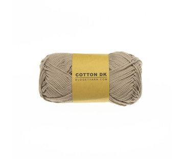 Budget Yarn Budget Yarn Cotton DK 005 Clay