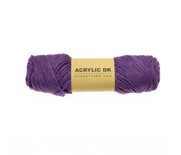 Budget Yarn Budget Yarn Acrylic DK 055 Lilac