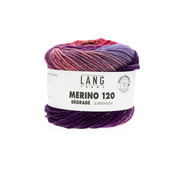 Lang Yarns Lang Yarns Merino 120 Degrade 004