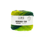 Lang Yarns Lang Yarns Merino 120 Degrade 002