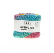 Lang Yarns Lang Yarns Merino 120 Degrade 001