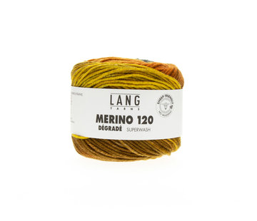 Lang Yarns Lang Yarns Merino 120 Degrade 003