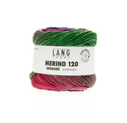 Lang Yarns Lang Yarns Merino 120 Degrade 008