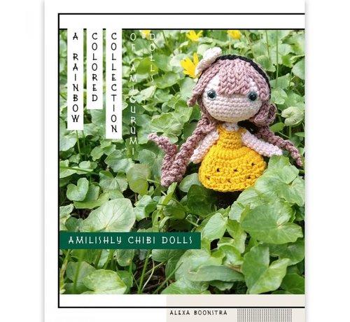 Amilishly Amilishly Chibi Dolls - Alexa Boonstra