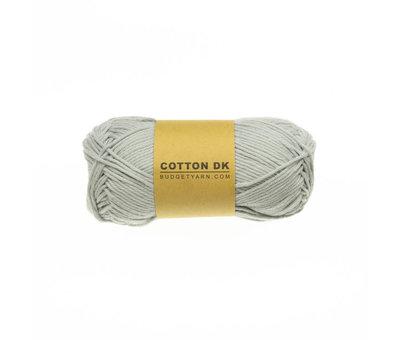 Budget Yarn Budget Yarn Cotton DK 094 Silver