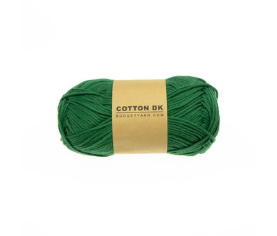 Budget Yarn Budget Yarn Cotton DK 087 Amazon