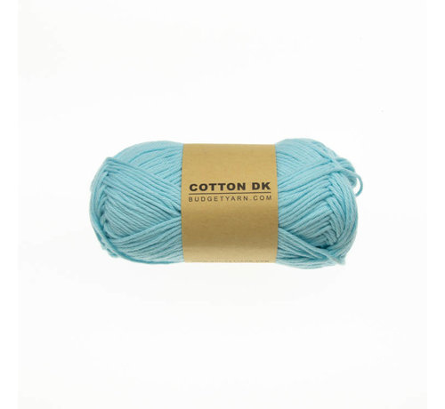 Budget Yarn Budget Yarn Cotton DK 074 Opaline Glass