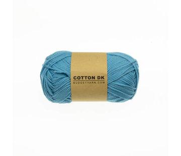 Budget Yarn Budget Yarn Cotton DK 064 Nordic Blue