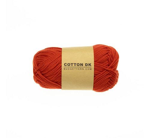 Budget Yarn Budget Yarn Cotton DK 032 Pepper