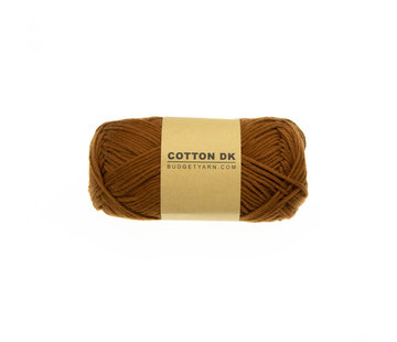 Budget Yarn Budget Yarn Cotton DK 026 Satay
