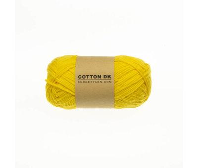 Budget Yarn Budget Yarn Cotton DK 013 Sunglow