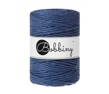 Bobbiny Bobbiny Macrame cord 5mm Jeans