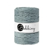 Bobbiny Bobbiny Macramé cord 5mm RAW Denim