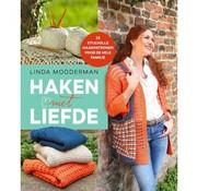 Uitgeverij Haken met Liefde - Linda Modderman